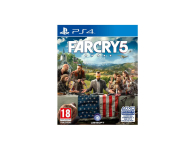 Sony PlayStation 4 Slim 500GB + FIFA 19 + Far Cry 5 - 513624 - zdjęcie 6