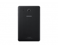 Samsung Galaxy Tab E 9.6 T560 16:10 8GB Wi-Fi czarny - 254065 - zdjęcie 3