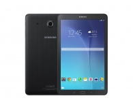 Samsung Galaxy Tab E 9.6 T561 16:10 8GB 3G czarny - 254071 - zdjęcie 1