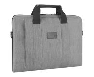 "Targus City Smart 16"" Laptop Slipcase szary - 124245 - zdjęcie 3"