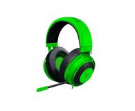 Razer Kraken Pro V2 Oval Green   - 372603 - zdjęcie 1