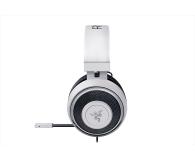 Razer Kraken Pro V2 Oval White  - 372606 - zdjęcie 4