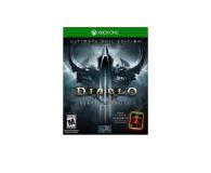 CD Projekt Diablo 3 Ultimate Evil Edition + Reaper of Souls - 206520 - zdjęcie 1