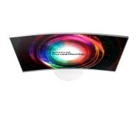 Samsung C32H711QEUX Curved Quantum Dot  - 354645 - zdjęcie 3