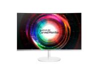 Samsung C32H711QEUX Curved Quantum Dot  - 354645 - zdjęcie 1