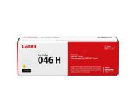Canon CRG-046H yellow 5000 str. - 370785 - zdjęcie 1