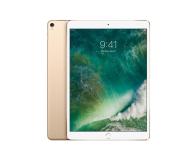 """Apple iPad Pro 10,5"""" 64GB Gold + LTE - 368555 - zdjęcie 1"""