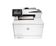 HP Color LaserJet PRO M477fnw - 260869 - zdjęcie 1