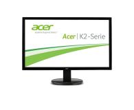 Acer K242HYLBID czarny - 372925 - zdjęcie 1