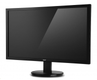 Acer K242HYLBID czarny - 372925 - zdjęcie 3
