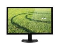 Acer K242HYLBID czarny - 372925 - zdjęcie 2