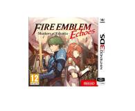 Nintendo 3DS Fire Emblem Echoes: Shadows of Valentia - 364296 - zdjęcie 1