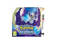 Nintendo 3DS Pokemon Moon - 333511 - zdjęcie 1
