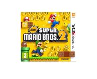 Nintendo 3DS New Super Mario Bros. 2 - 290134 - zdjęcie 1