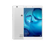 Huawei MediaPad M3 8 LTE Kirin950/4GB/32GB/6.0 srebrny - 336748 - zdjęcie 1