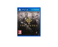 Sony The Order: 1886 - 265315 - zdjęcie 1