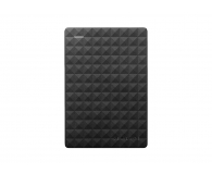 Seagate 1TB Expansion Portable 2,5'' czarny USB 3.0 - 236491 - zdjęcie 1