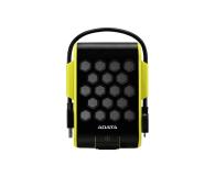 ADATA HD720 1TB USB 3.2 Gen. 1 Czarno-Zielony - 258298 - zdjęcie 1