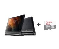 Lenovo YOGA Tab 3 10 Plus APQ8076/3GB/64/Android 6.0  - 364542 - zdjęcie 1