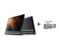 Lenovo YOGA Tab 3 10 Plus APQ8076/3GB/96/Android 6.0  - 364543 - zdjęcie 1