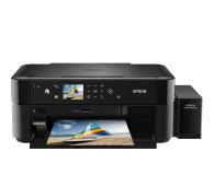 Epson L850 (druk na CD) - 224978 - zdjęcie 2
