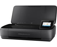 HP OfficeJet 252 Mobile - 324493 - zdjęcie 2