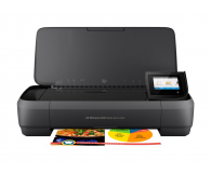 HP OfficeJet 252 Mobile - 324493 - zdjęcie 1