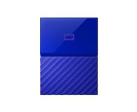 WD My Passport 1TB USB 3.0 - 331610 - zdjęcie 1