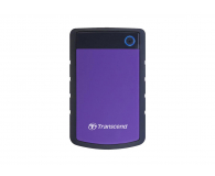 Transcend StoreJet 25 H3P 2TB USB 3.0  - 257519 - zdjęcie 1