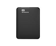 WD Elements Portable 1,5TB czarny USB 3.0  - 169895 - zdjęcie 1
