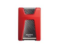 ADATA DashDrive Durable HD650 1TB Czerwony - 302563 - zdjęcie 1