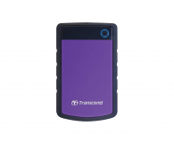 Transcend StoreJet 25 H3P 1TB USB 3.0 - 218406 - zdjęcie 1