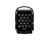 ADATA HD720 2TB USB 3.0 Czarny - 258291 - zdjęcie 1