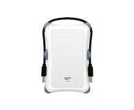 Silicon Power 1TB Armor A30 biały USB 3.0 - 220507 - zdjęcie 1