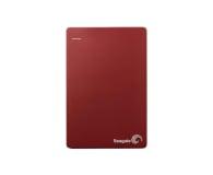 Seagate 1TB Backup Plus 2,5'' czerwony - 159919 - zdjęcie 1