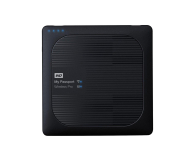 WD My Passport Wireless Pro WiFi 4TB USB 3.0 - 341010 - zdjęcie 1