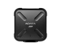 ADATA 512GB USB 3.1 External SD700 Durable Black - 340504 - zdjęcie 1