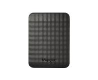 Maxtor M3 Portable 4TB USB 3.0 - 329789 - zdjęcie 1