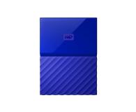 WD My Passport 4TB USB 3.0 - 333111 - zdjęcie 1