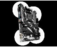 MSI B350 KRAIT GAMING (2xPCI-E DDR4 USB3.1/M.2)  - 373040 - zdjęcie 3