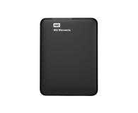 WD Elements Portable 1,5TB czarny USB 3.0 - 363652 - zdjęcie 1
