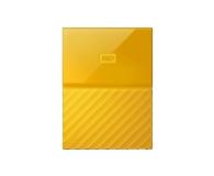 WD My Passport 4TB USB 3.0 - 341009 - zdjęcie 1