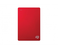 Seagate 5TB Backup Plus 2,5'' czerwony - 333434 - zdjęcie 1