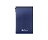 Silicon Power Armor A80 2TB USB 3.2 Gen. 1 Niebieski - 220510 - zdjęcie 1