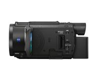 Sony FDR AX53B - 372912 - zdjęcie 8