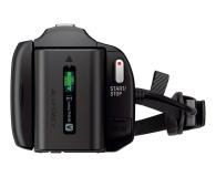 Sony HDR-CX450B czarna  - 372909 - zdjęcie 3