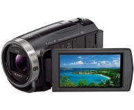 Sony HDR-CX625B czarna  - 372910 - zdjęcie 2