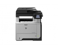 HP LaserJet Pro 500 M521dw (WIFI,LAN,DUPLEX,ADF,FAX) - 166671 - zdjęcie 1