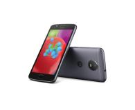 Motorola Moto E4 2/16GB Dual SIM szary - 368187 - zdjęcie 2