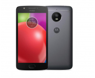 Motorola Moto E4 2/16GB Dual SIM szary - 368187 - zdjęcie 9